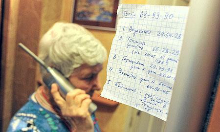 Добиться реакции коммунальщиков Эре Кротовой удалось только после того, как она обзвонила кучу инстанций