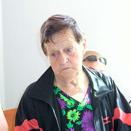 Ирина Катырева считает, что внуки ее оговорили