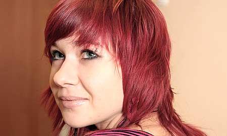 Марина Моденко