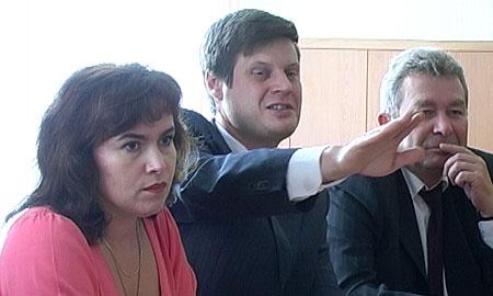 Сергей Ефимов не понимает, почему его заявления вызывают у первоуральских властей блезненные реакции.