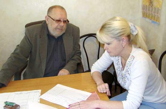 Татьяна Агеева и Сергей Губарь признаются, что коррективы в планы театра приходится вносить ежедневно
