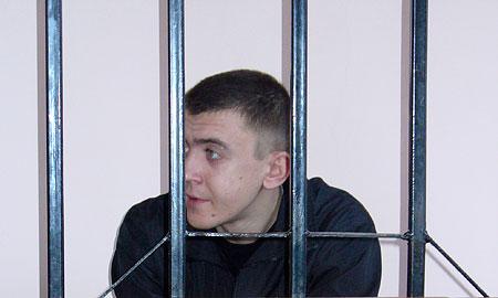 Евгений Иванцов свою вину признал частично