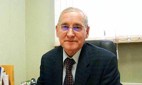 Александр Мосунов