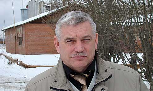 """Самым """"недисциплинированным"""" депутатом признан Владимир Кравцов: он посетил 7 из 18 заседаний"""