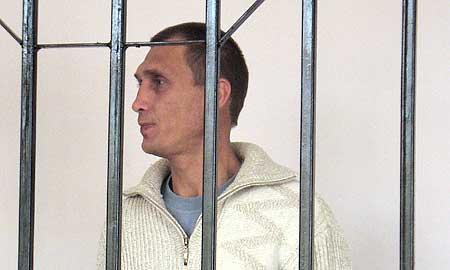 """В своем последнем слове Дмитрий Мурахин сказал: """"Свою вину признаю, как бы..."""""""