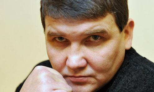 Радион Галимьянов