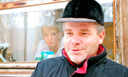 Евгений Тынтеров