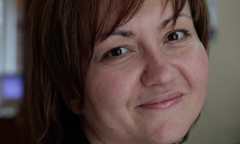 Ольга Вертлюгова