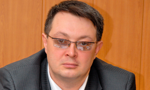 Дмитрий Целовальников