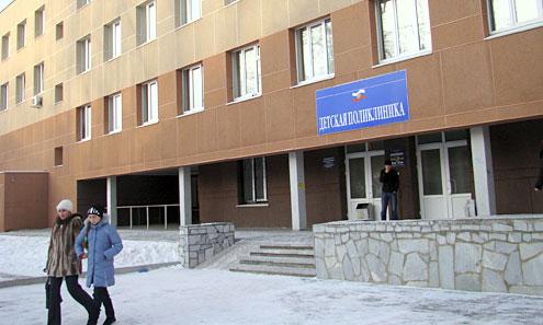 На строительство третьей очереди ДМБ нужны 70 млн рублей