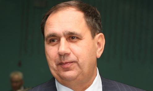 Валерий Стенька