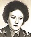 Елена Габдрахимова ранее работала инспектором Госпожнадзора. Потом ее уволили за пьянство.