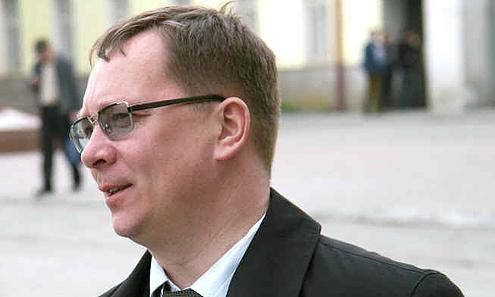 Владислав Изотов (Первоуральск)