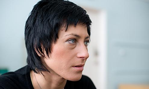 Анастасия Гимазетдинова