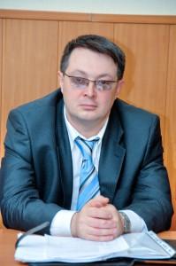Дмитрий Целовальников, депутат первоуральской Думы, врач-анестезиолог ГБ №1: