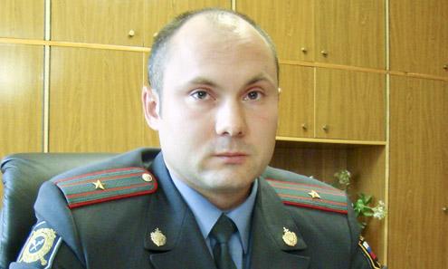 Людмила галицкая, начальник пдн увд по ленинскому району иркутска, майор милиции