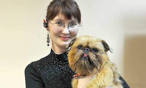 Екатерина Скорынина