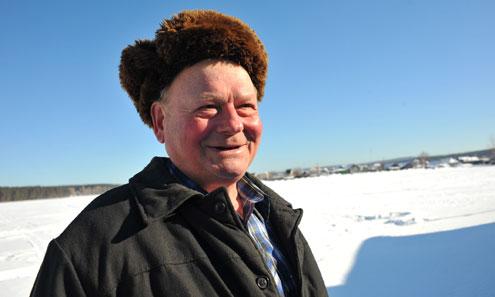 Виктор Тюляев
