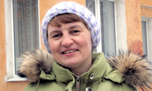 Ирина Аржанникова