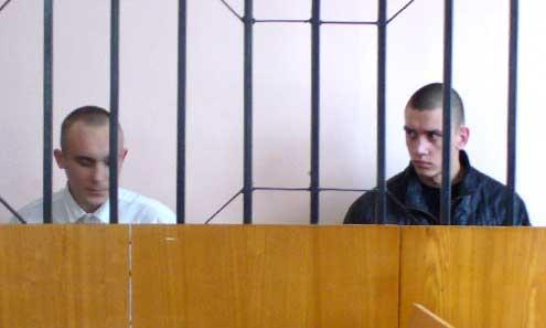 В Первоуральске осуждены дерзкие убийцы