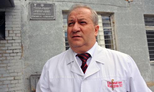Николай Шайдуров