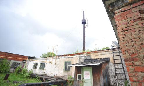 Маломальски отремонтировать котельную к отопительному сезону администрация успеет, а оформить сети — нет.