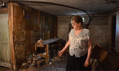 Людмила Платонова