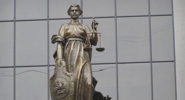pravosud