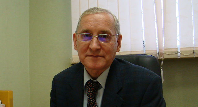 Александр Мосунов, экс-начальник управления культуры Первоуральска ФОто из архива редакции