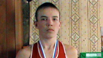 Фадис — лучший боксер турнира памяти Михаила Ячменева.