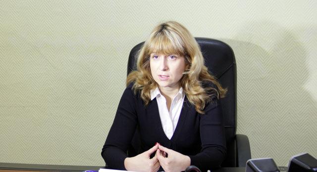 Анна Кискачи
