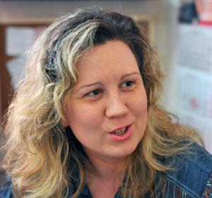 Наталья Новодворская