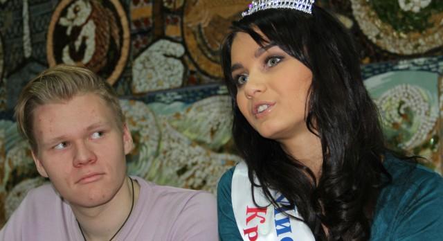 Финалистка конкурса «Краса России» Дарья Климова не ожидала, что, привезя еще одну корону из Москвы, у нее появится столько недоброжелателей.