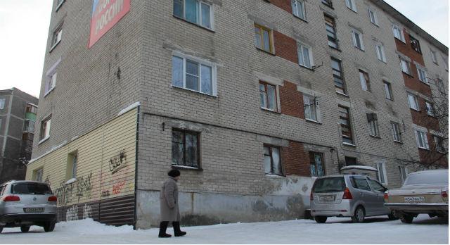 УК «ЕРЦ» взяла на обслуживание 10 общежитий, в том числе и на ул. Советской, 9. Первым делом коммунальщики сделали уборку — и получили первые благодарности от жителей.