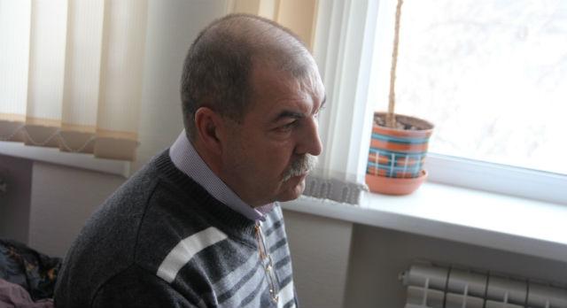 Алексей Привалов