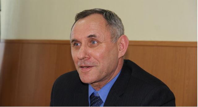 Василий Коротких