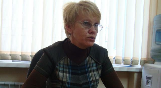 Татьяна Попова считает необходимым увеличить потребление местных продуктов в  Первоуральске.