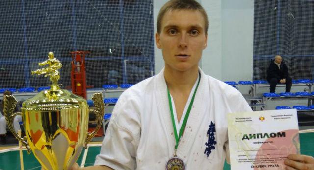 Иван Грищенко
