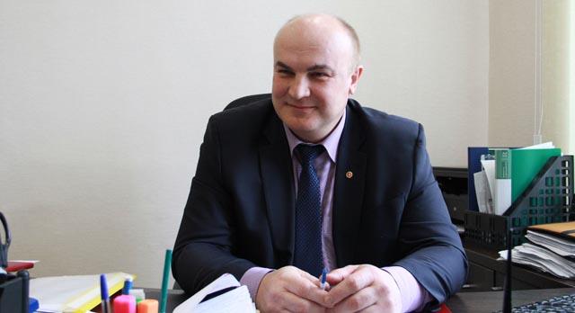 Николай Козлов Фото из архива редакции