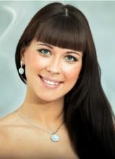 Парисенкова Анастасия 23 года