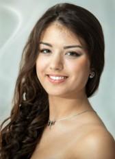 Пермякова Кристина 17 лет