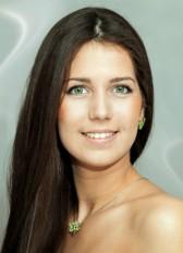 Сагдиева Людмила 18 лет