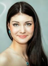 Чиканцева Алина 16 лет