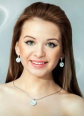 Чистякова Олеся 20 лет
