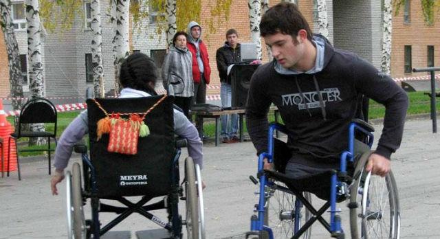 21 575 свердловских семей, имеющих детей-инвалидов и инвалидов с детства I группы получат соответствующие выплаты.