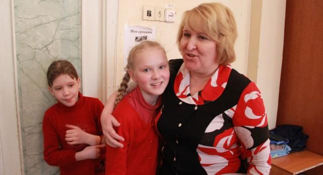 Ольга Пикалова — экс-директор детского дома на СТИ — планирует вернуться на работу через несколько месяцев, но уже в детский сад