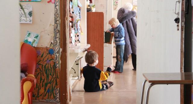 Теперь все первоуральские сироты будут жить в одном детском доме — на проспекте Ильича. Освободившиеся здания на Динасе и в Новой Утке перепрофилируют под садикиздания