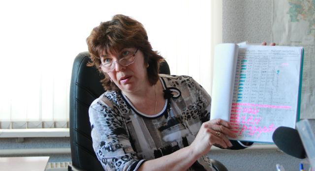 Галина Манина проработала в Блимбаевском лесничестве 28 лет, но такого бесхозяйственного отношения к лесу не видела.