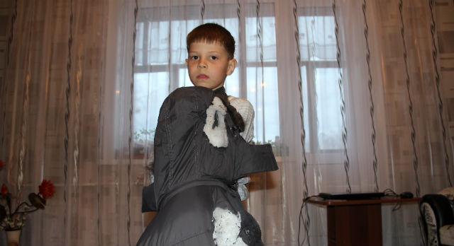 За испорченные вещи родители шестиклассников готовы заплатить 3000 рублей