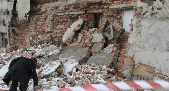Директор МПО ЖКХ Юрий Балеевских не уверен, что можно будет сохранить баню функционирующей